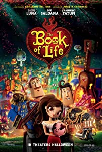 Smartmovie to download The Book of Life USA [h.264]