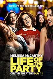 Nonton Film Life of the Party (2018)