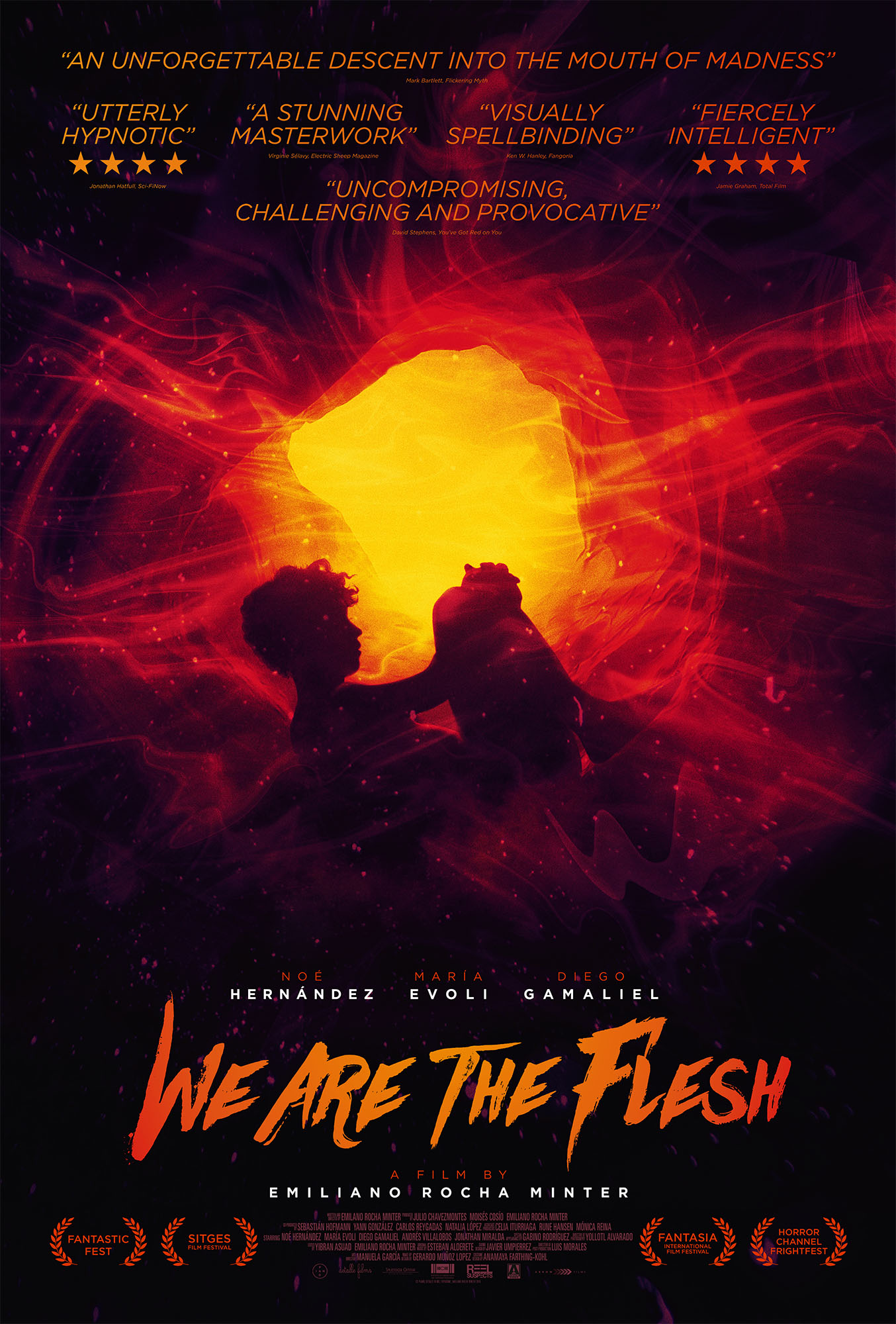 we are the flesh 2016 free download