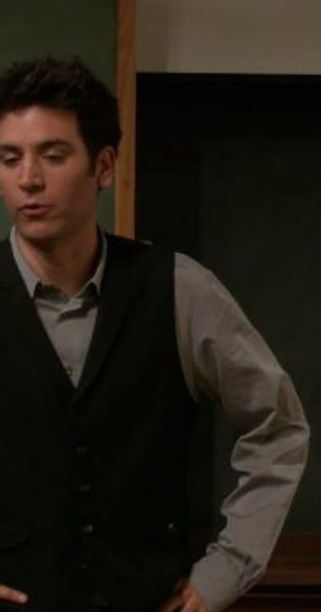 Wanneer heeft Barney start dating Robin