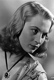 Mai Zetterling Picture