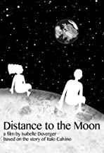 Distance to the Moon