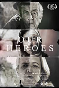 utorrent free download hollywood movies Our Heroes  [1280x1024] [420p] [1280x720] by Yair Agmon