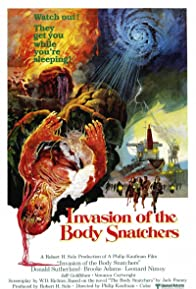 Primary photo for Invasion of the Body Snatchers