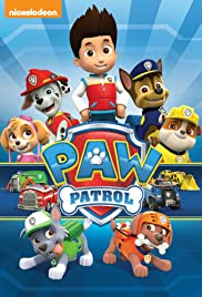PAW Patrol (TV Series 2013– ) - IMDb