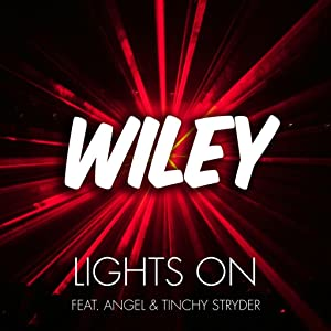 1080p movies single link download Wiley: Lights On [h.264]