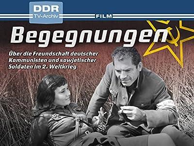 Begegnungen East Germany