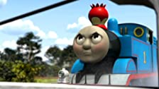 Edward Laughs at Thomas