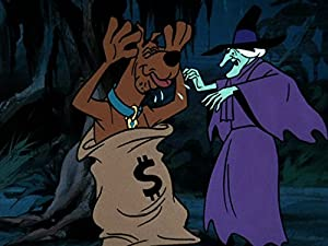 Joseph Barbera Which Witch Is Which? Movie