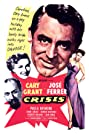 Crisis (1950) Poster