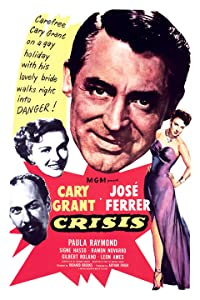 Amazon digital downloads movies Crisis Norman Taurog [720x576]
