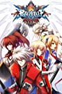 BlazBlue: Chrono Phantasma (2012) Poster