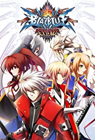 Primary photo for BlazBlue: Chrono Phantasma