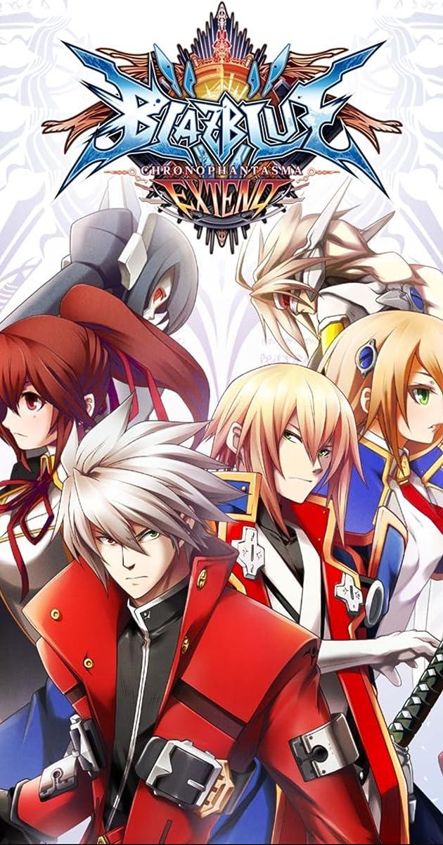 BlazBlue: Chrono Phantasma (Video Game 2012) - Full Cast