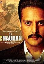 S.P. Chauhan