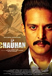 S.P. Chauhan Poster