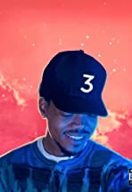 Chance the Rapper: Same Drugs