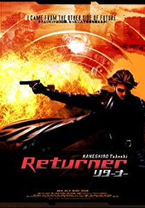 Returner hd mp4 download