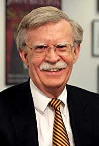 Primary photo for John Bolton