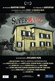 Supermanz Poster