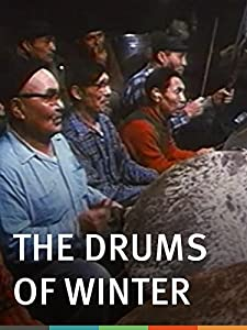Site for free downloads movies Uksuum Cauyai: The Drums of Winter by none [h.264]