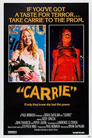 Carrie watch online