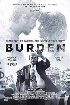Burden (2020) Full Movie HD