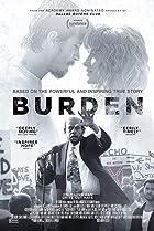 Burden (2018) Poster