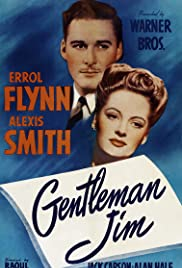 Gentleman Jim (1942) 1080p