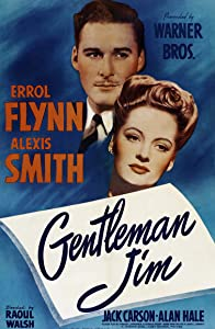 Movies online Gentleman Jim [iPad]