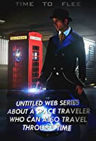 The Inspector Chronicles: Untitled Prequel About a Space Traveler Who Can Also Travel Through Time