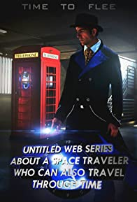 Primary photo for The Inspector Chronicles: Untitled Prequel About a Space Traveler Who Can Also Travel Through Time