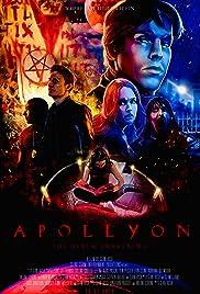 Apollyon Poster