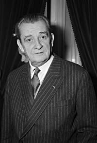Primary photo for Marcel Pagnol