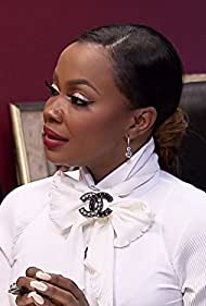 Phaedra Parks in The Real Housewives of Atlanta (2008)