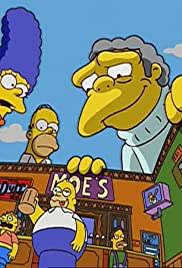 The Simpsons Moe Baby Blues TV Episode 2003