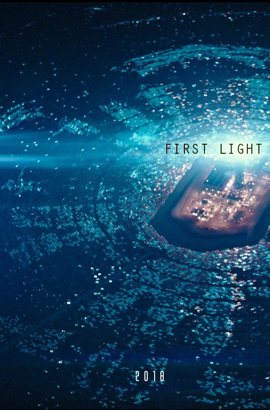 At First Light (2018)