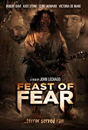 Feast of Fear Poster
