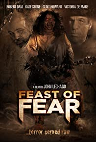Primary photo for Feast of Fear
