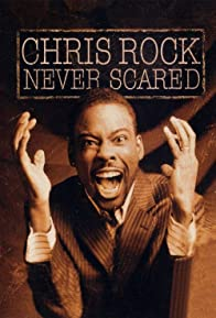Primary photo for Chris Rock: Never Scared