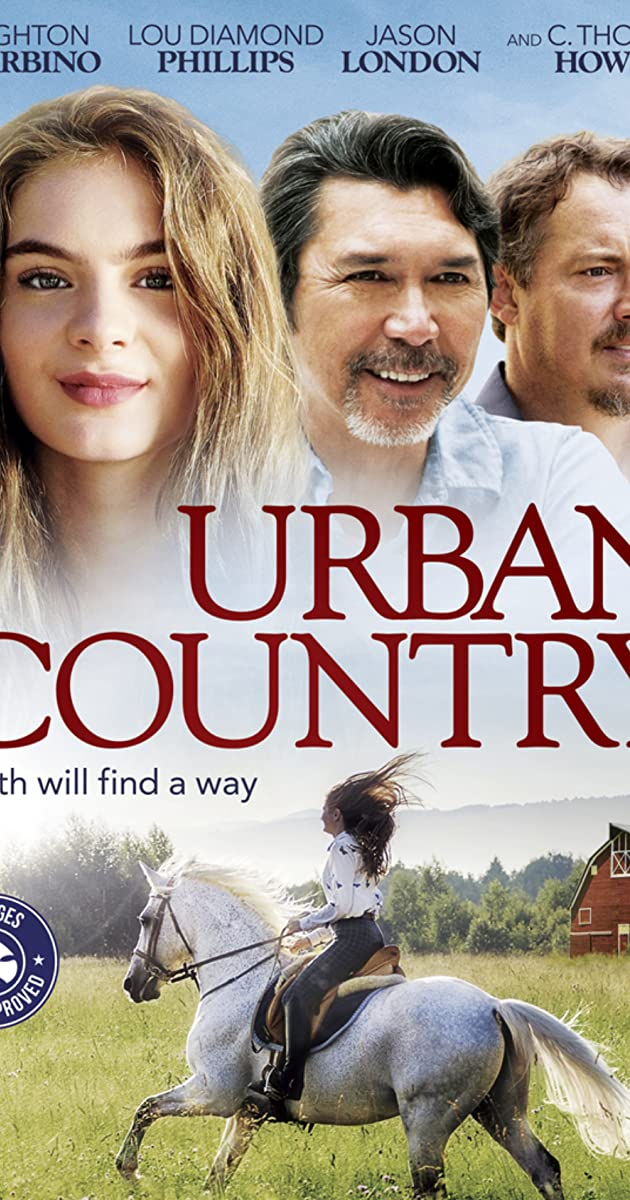 Subtitle of Urban Country