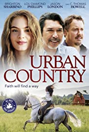 Urban Country Poster