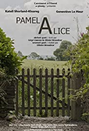 Pamela et Alice Poster
