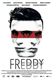Freddy/Eddy Poster