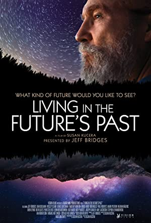 Where to stream Living in the Future's Past