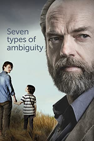Where to stream Seven Types of Ambiguity