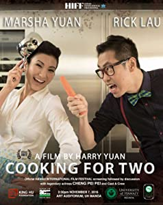 MP4 movie trailers download Cooking for Two China [480x800]