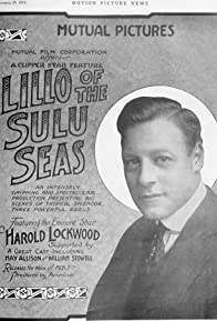 Primary photo for Lillo of the Sulu Seas