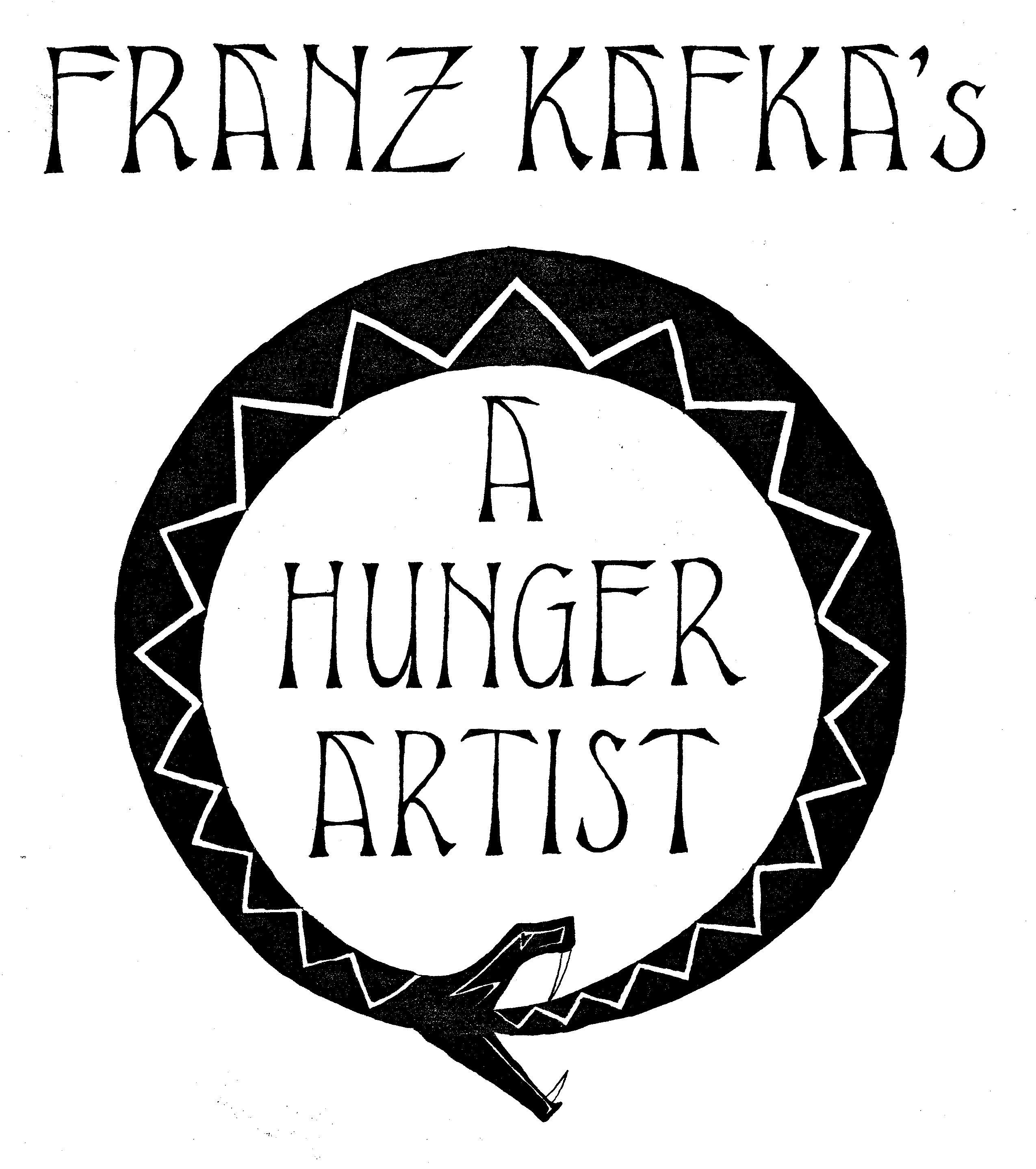 A Hunger Artist ((1982))