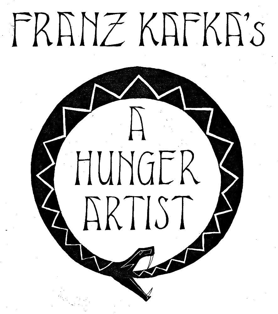 A Hunger Artist (1982)